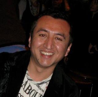 ROMAN SIERRA